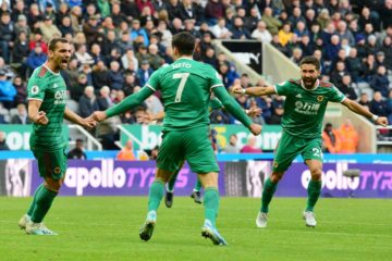 Aston Villa vs Wolverhampton Free Betting Tips