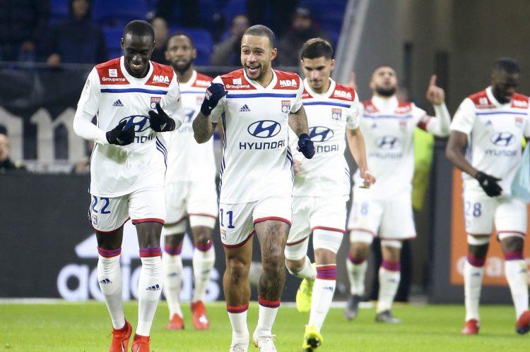 Lyon vs Dijon Free Betting Tips
