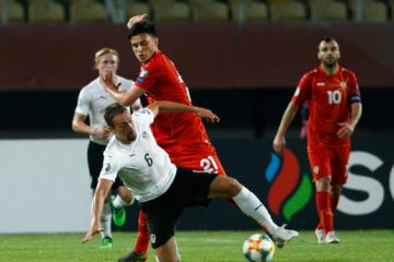 Austria vs North Macedonia Free Betting Tips