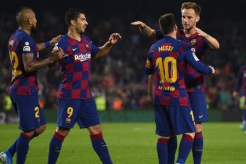 Barcelona vs Celta Vigo Free Betting Tips