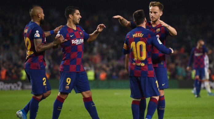 Barcelona vs Celta Vigo Free Betting Tips