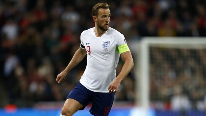 England vs Montenegro Free Betting Tips