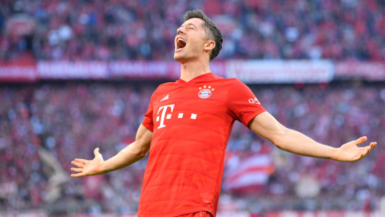 Frankfurt vs Bayern Free Betting Tips