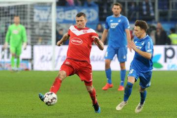 Hoffenheim vs Dusseldorf Free Betting Tips