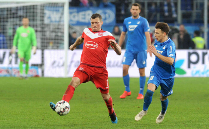 Hoffenheim vs Dusseldorf Free Betting Tips