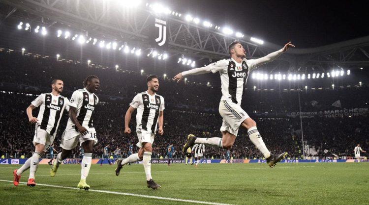 Juventus vs Atletico Madrid Free Betting Tips
