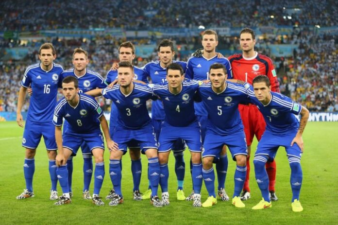 Liechtenstein vs Bosnia Free Betting Tips