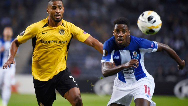 Young Boys vs Porto Free Betting Tips