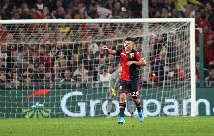 Genoa vs Ascoli Free Betting Tips