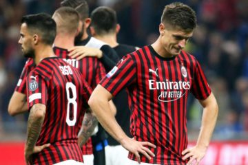 AC Milan vs Sampdoria Free Betting Tips