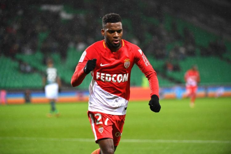 Monaco vs St. Etienne Free Betting Tips