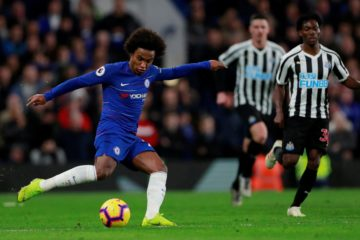 Newcastle vs Chelsea Free Betting Tips
