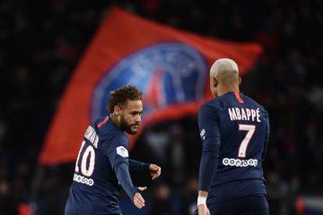 PSG vs St. Etienne Free Betting Tips