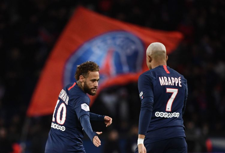 PSG vs St. Etienne Free Betting Tips