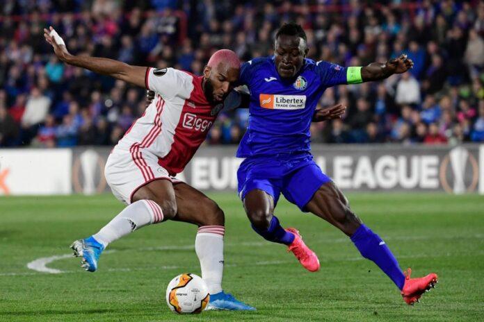 Ajax Amsterdam vs Getafe Free Betting Tips