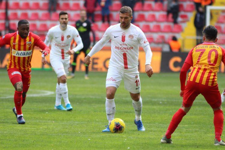 Antalyaspor vs Kasimpasa Free Betting Tips