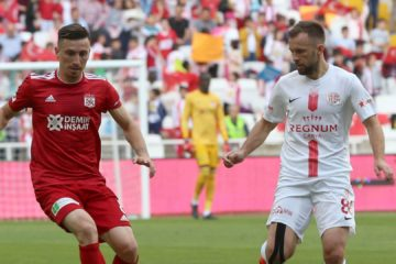 Antalyaspor vs Sivasspor Free Betting Tips & Odds - Turkey Cup 2020