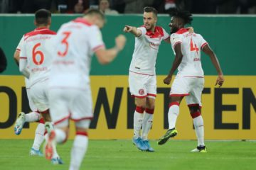 Kaiserslautern vs Dusseldorf Free Betting Tips