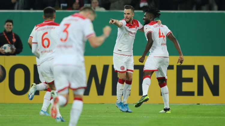 Kaiserslautern vs Dusseldorf Free Betting Tips