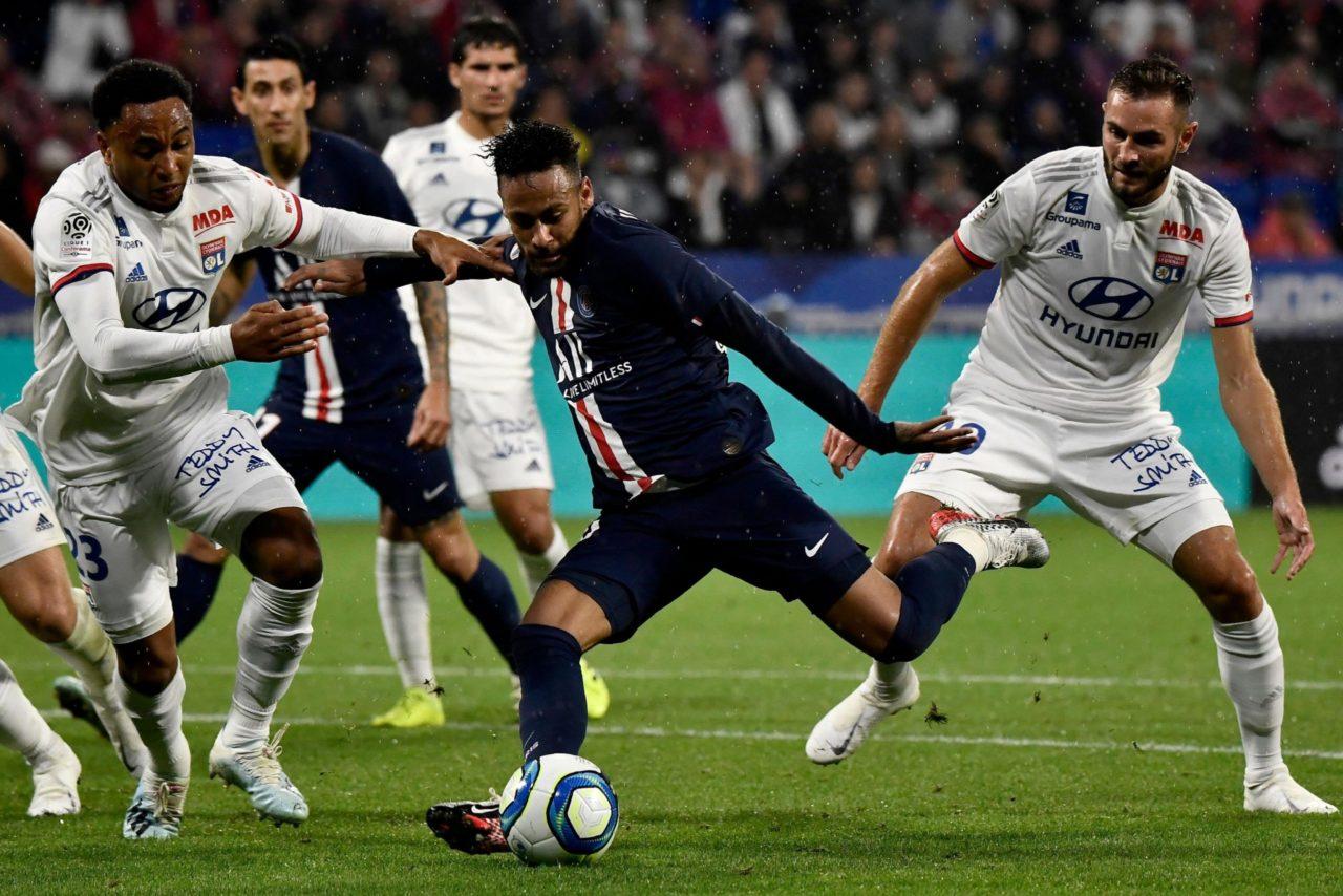 PSG – Lyon : suivez la finale de la Coupe de la Ligue en ...  |Psg- Lyon