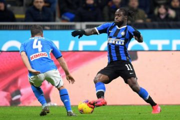 Napoli vs Inter Milan Free Betting Tips