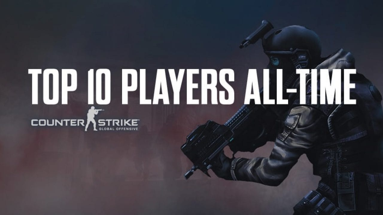 The best evergames among the CS players