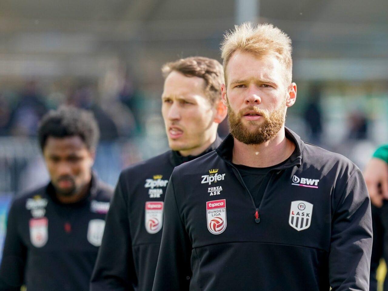 When does the Bundesliga start again in Austria?