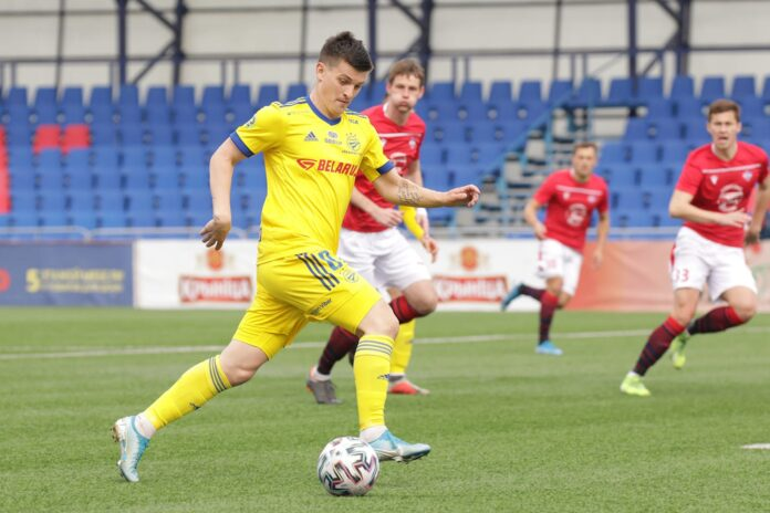 BATE Borisov vs Slavia Mozyr Free Betting Tips