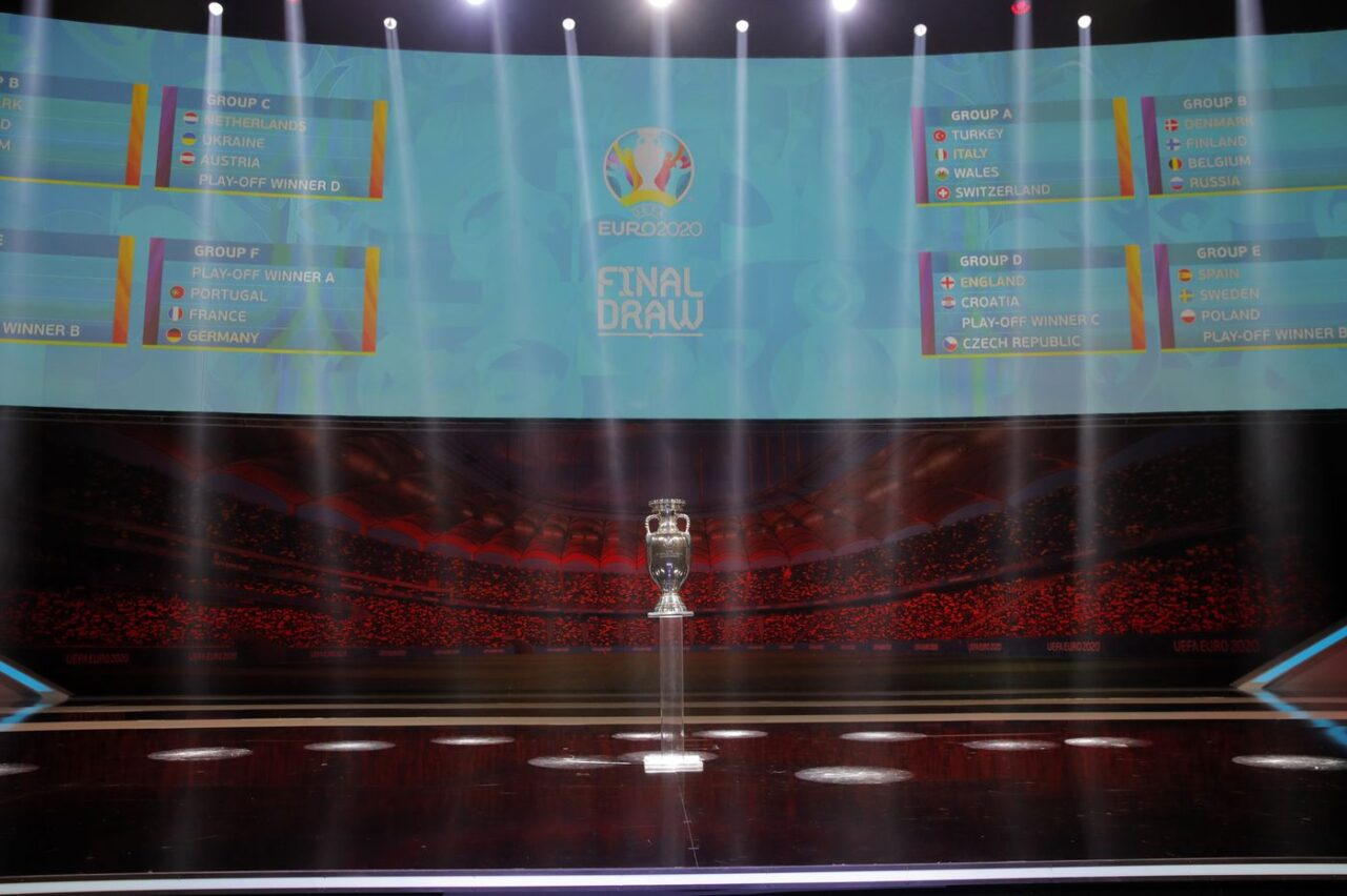 Euro 2021: tips, predictions & betting odds