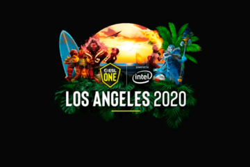 New format for ESL One Los Angeles