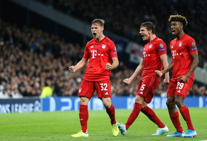 FC Bayern Munich vs Fortuna Dusseldorf Free Betting Tips