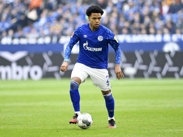 FC Schalke 04 vs FC Augsburg Free Betting Tips