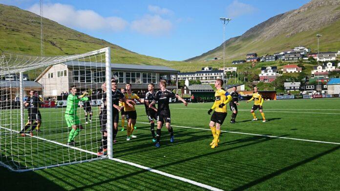 HB Torshavn vs Vikingur Gota Free Betting Tips