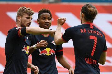 RB Leipzig vs Hertha BSC Free Betting Tips