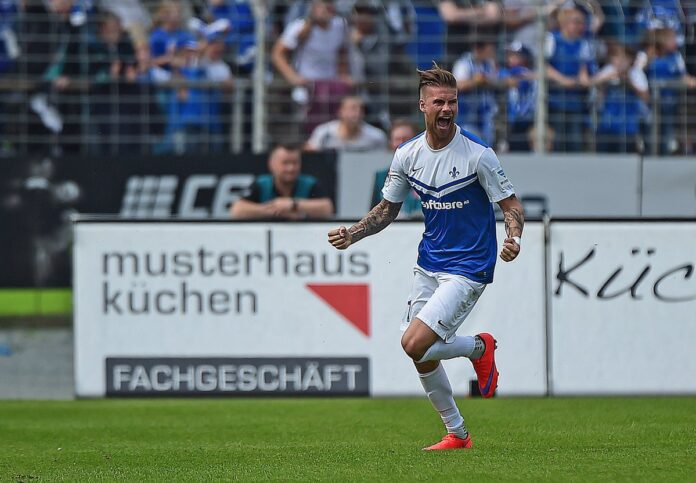 SV Darmstadt 98 vs Greuther Furth Free Betting Tips