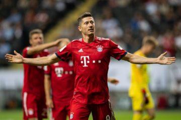 Union Berlin vs FC Bayern Munich Free Betting Tips