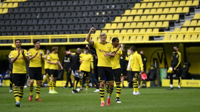 VfL Wolfsburg vs Borussia Dortmund Free Betting Tips