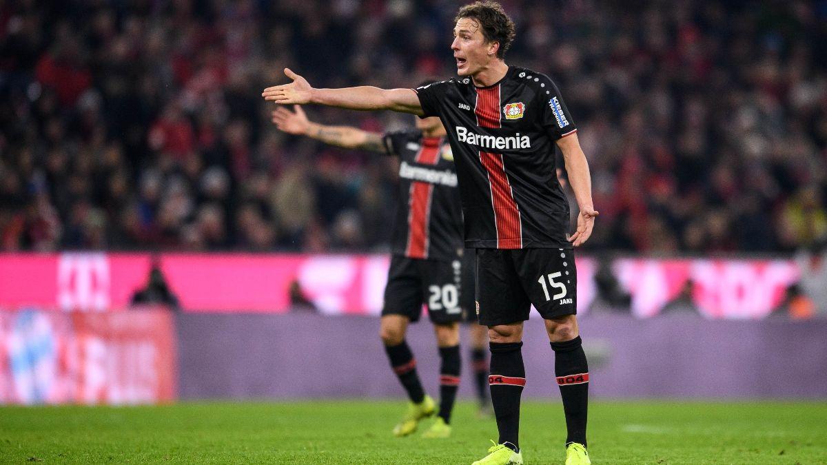Bayer 04 Leverkusen vs 1. FC Cologne