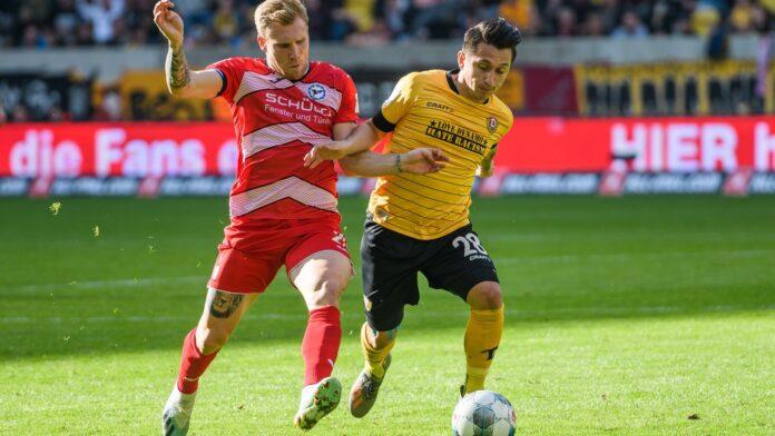 Bielefeld vs Dresden Soccer Betting Tips