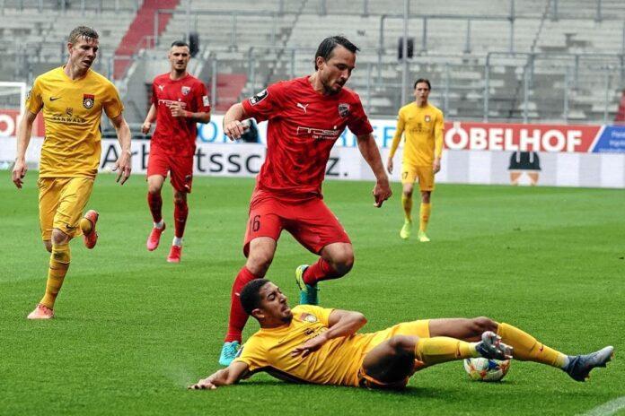 Chemnitz vs Ingolstadt Free Betting Tips