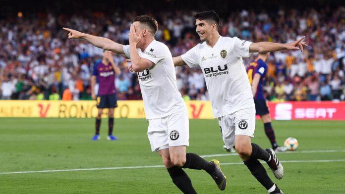 Eibar vs Valencia Free Betting Tips