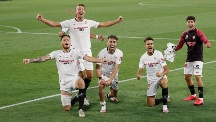 Leganes vs Sevilla Free Betting Tips