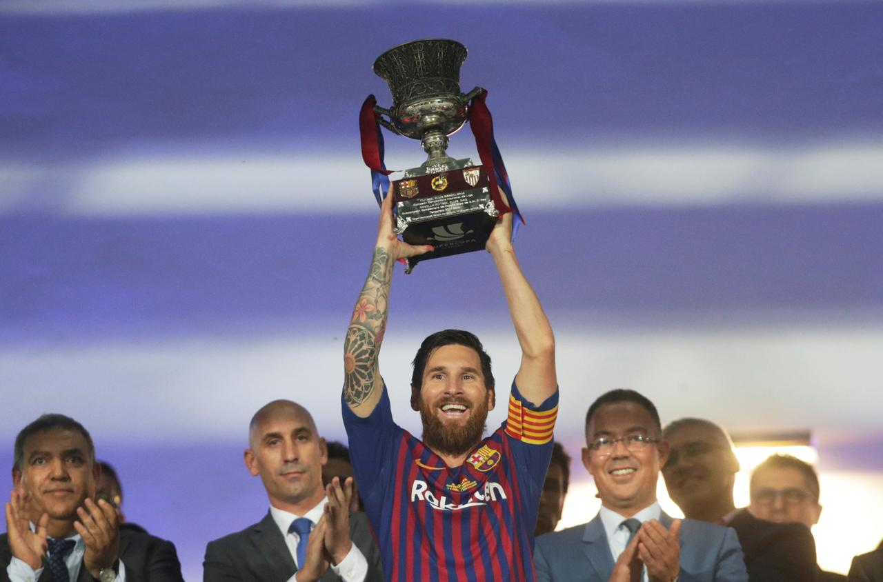 Long-term bet: Who will be Spanish champions in La Liga?