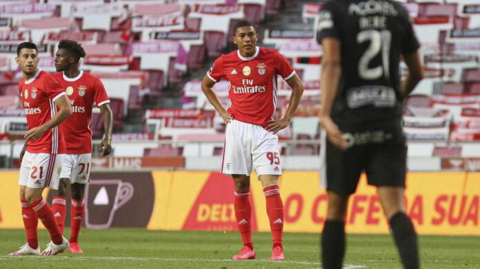 Maritimo Funchal vs Benfica Lisbon Free Betting Tips