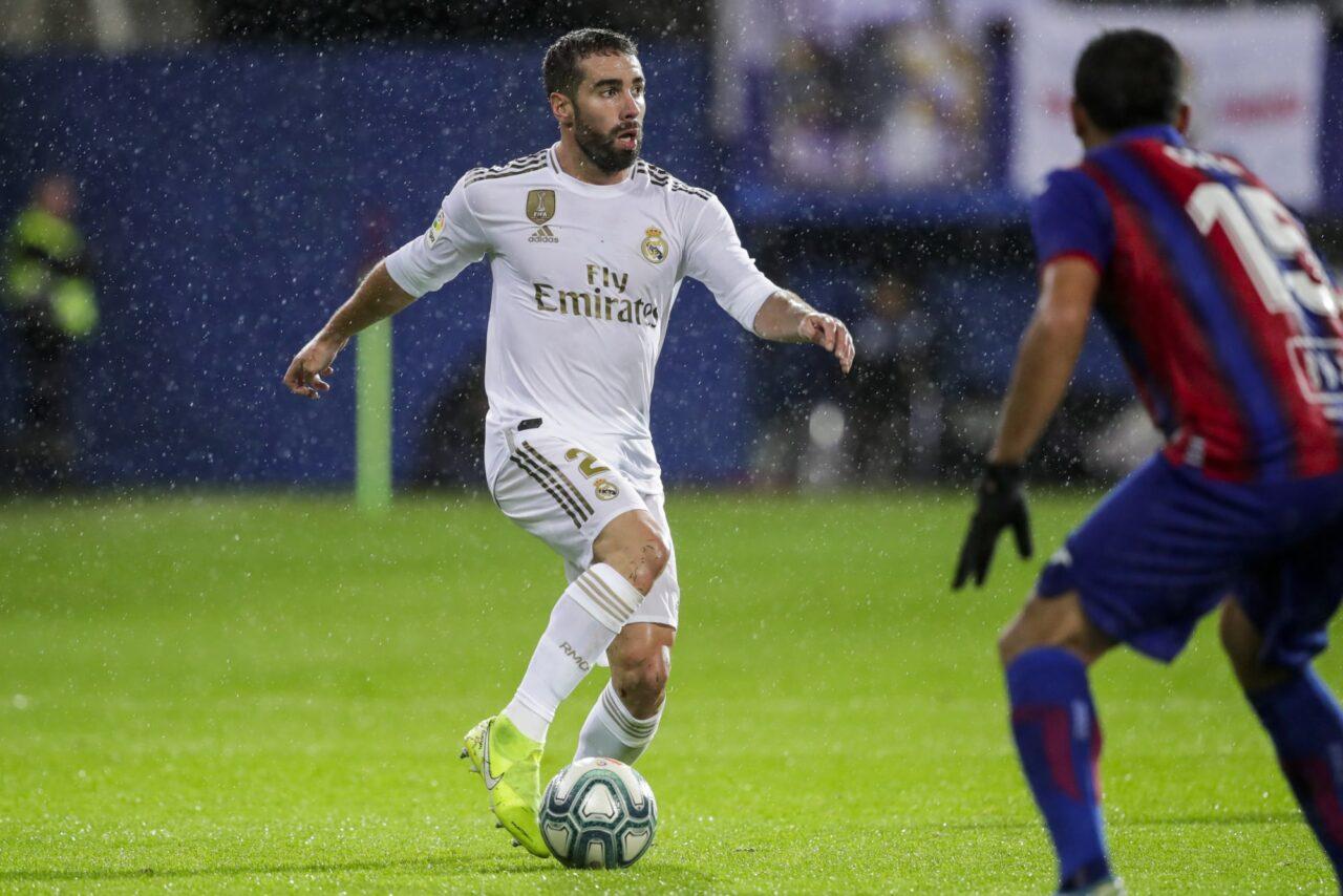 Real Madrid vs SD Eibar Free Betting Tips