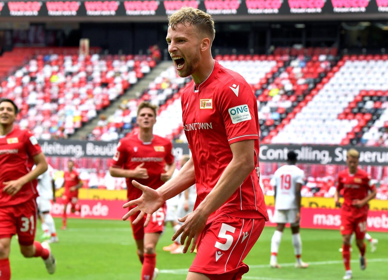 Union Berlin vs SC Paderborn