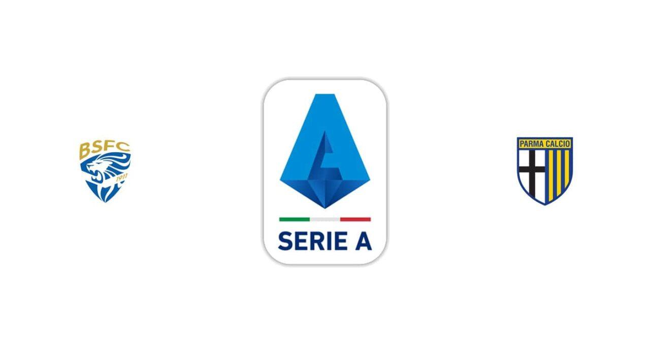 Brescia vs Parma Free Betting Tips