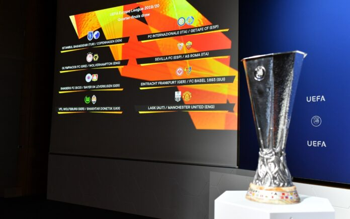 Europa League Free Betting Tips and Preview (round of 16)