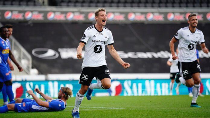 Rosenborg Trondheim vs Viking Stavanger Free Betting Tips