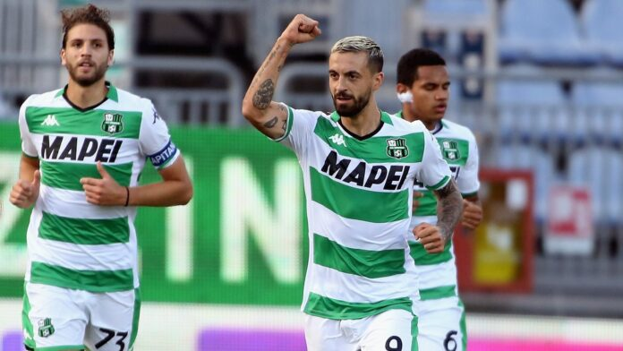 Sassuolo vs Genoa Free Betting Tips
